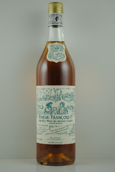 Pineau Francois 1er blanc, A.E. Dor